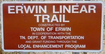 Erwin Linear Trail - TEHCC Wiki