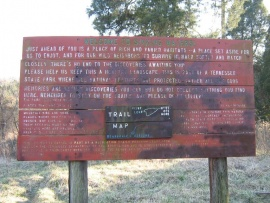 Sinking Waters information sign.jpg