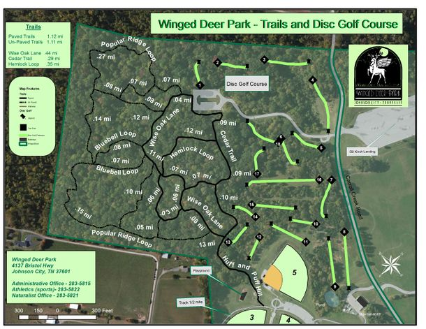 Winged Deer Park Tehcc Wiki