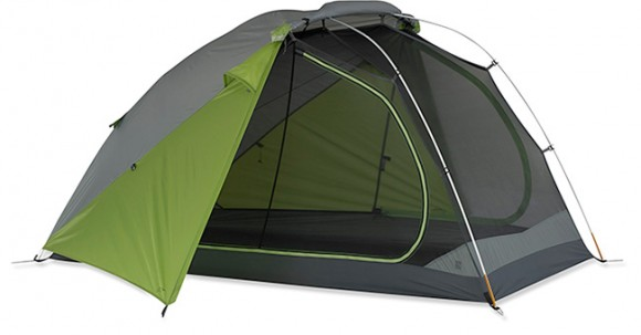 HT7 Kelty TraiLogic TN2 tent