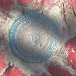 NC-VA-TN_Corner_triangulation_station_disk
