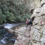 wild adventurers